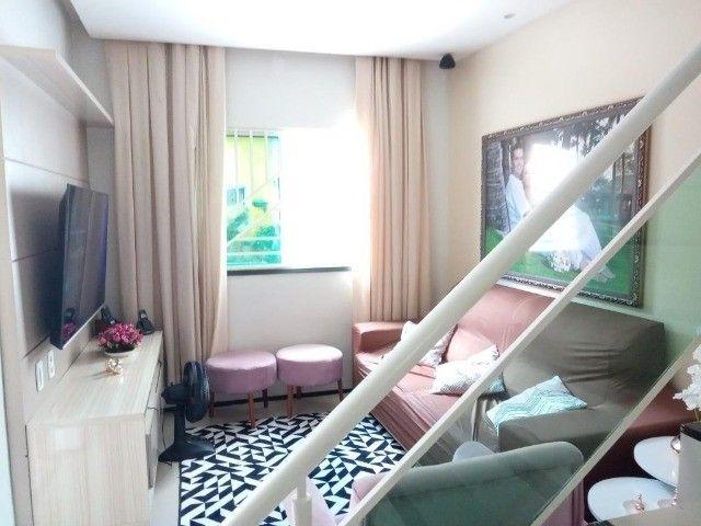 R$ 470 mil, Vendo linda casa perto do Hospital do Coração em Messejana - Fortaleza CE. - Foto 4