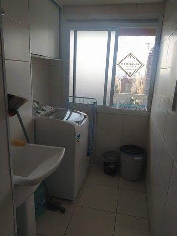 64m Apartamento com amplos quartos - Foto 6