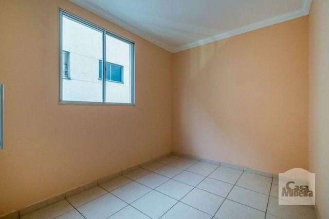 Apartamento à venda com 3 dormitórios em Santa efigênia, Belo horizonte cod:277192 - Foto 9