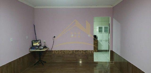 Casa com 2 quartos - Bairro Mapim em Várzea Grande - Foto 15