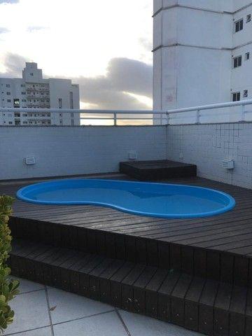 Ed Biarritz Pq Tamandaré 3 quartos/suíte  Venda - Foto 20