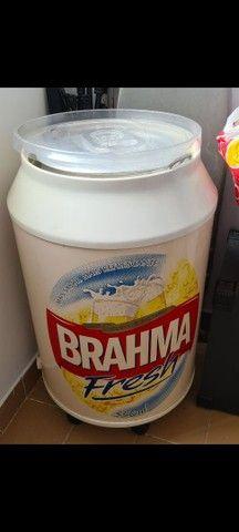 Cooler grande da Brahma