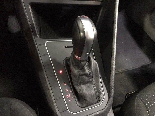Volkswagen Virtus Comfortiline 200 TSI  2019 - Foto 8