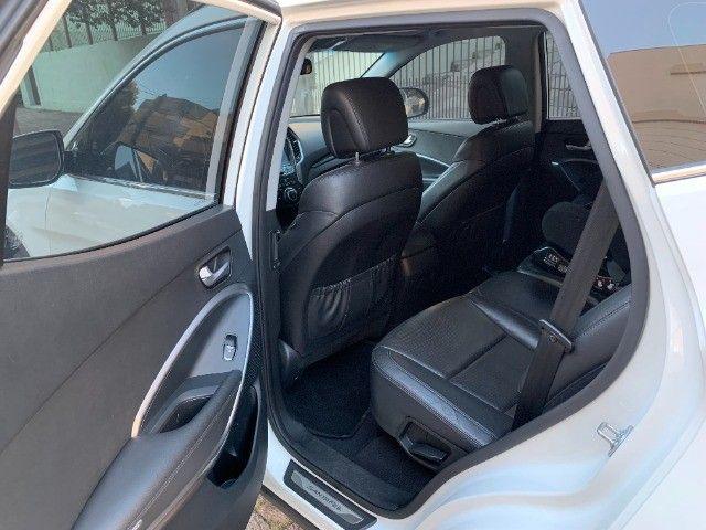 hyundai santa fé   3.3 4X4 V6 270CV gasolina automatica - Foto 8