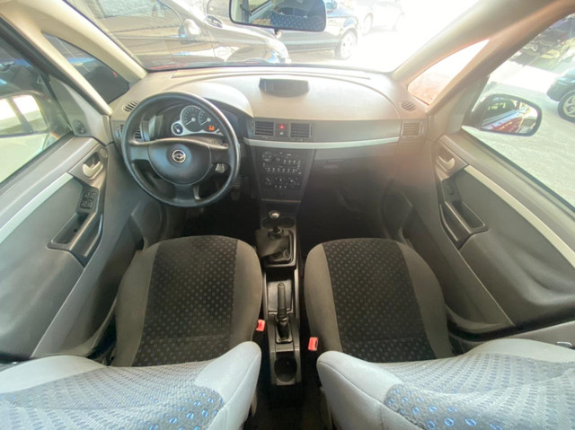 GM MERIVA MAXX 1.4 8V FLEX  - Foto 7