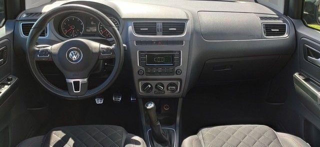 Volkswagen Fox HIGHLINE 1.6 2014 - Foto 5