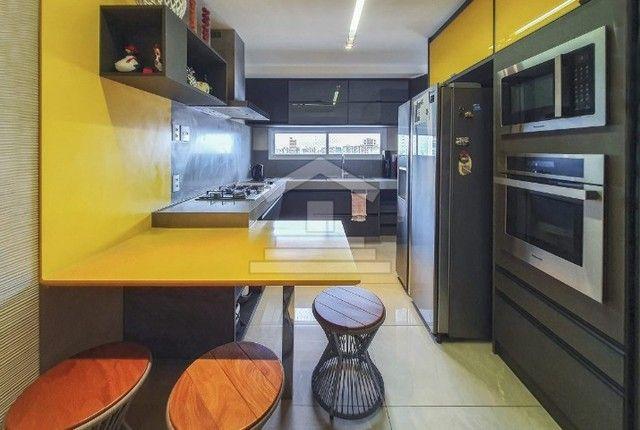 Apartamento em finíssimo acabamento/03 suítes/ Varanda gourmet (TR76860) MKT - Foto 4