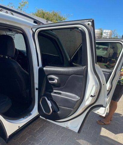 Jeep Renegade  - Foto 20