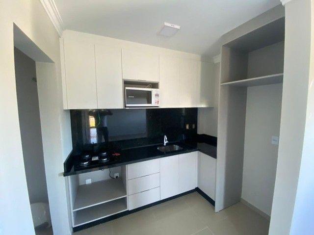 Apartamento 2 dormitórios Mobiliado com Armários Guarda Roupa etc 1 Garagem