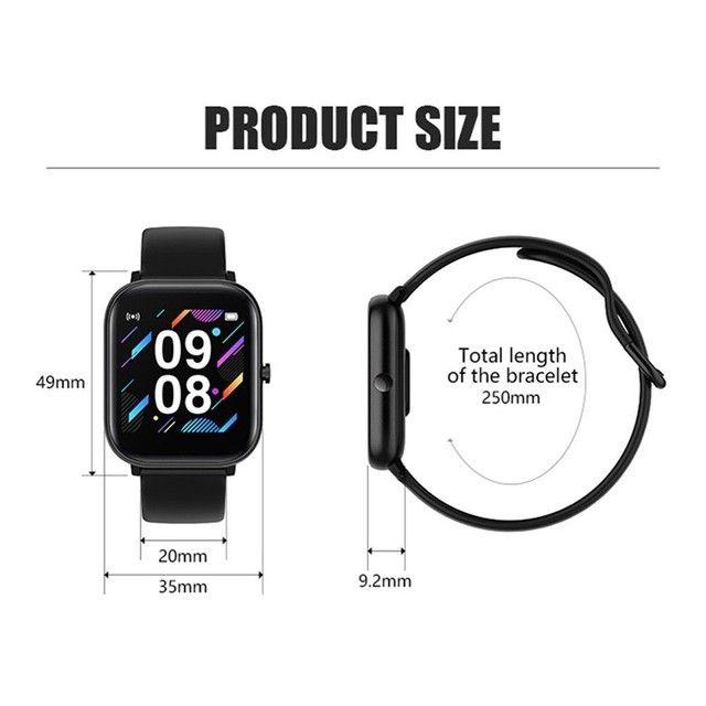 Smartwatch comi P8 se - Foto 2