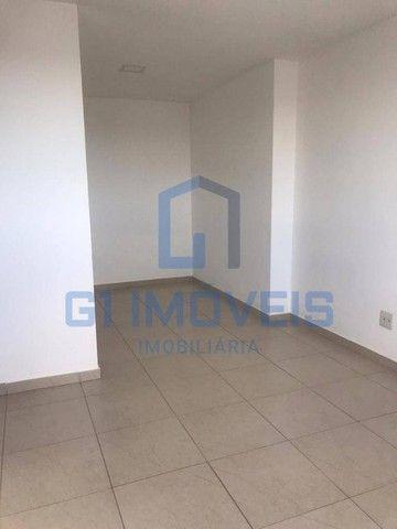 Apartamento para venda com 2 quartos, 163m² Cond. Veredas do Lago em Setor Oeste  - Foto 10