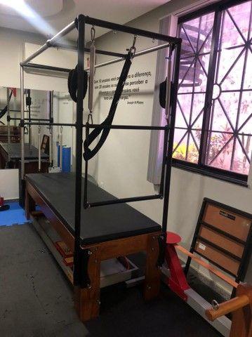 Estúdio de Pilates e Neopilates e Suspensus - Foto 4
