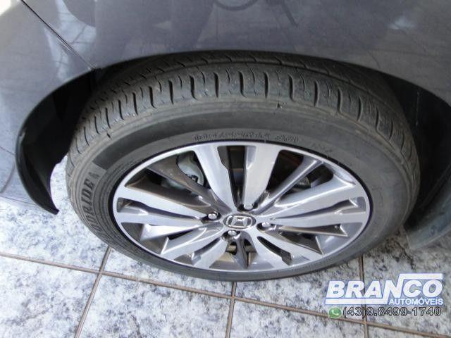 Honda Fit EX/S/EX 1.5 Flex/Flexone 16V 5p Aut. - Foto 3