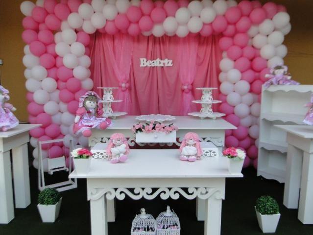 decoracao festa goiania : decoracao festa goiania:Decoração Provençal Bonecas de Pano Linda Maximus Festas e Eventos