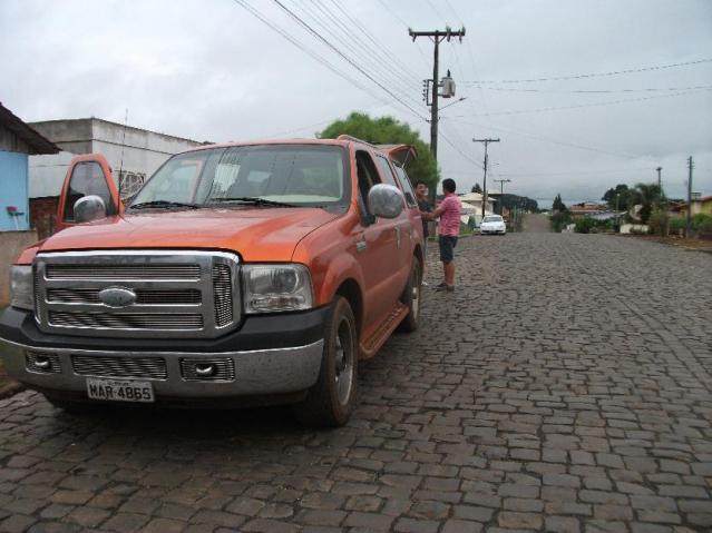 CAMIONETE FORD F250 2006