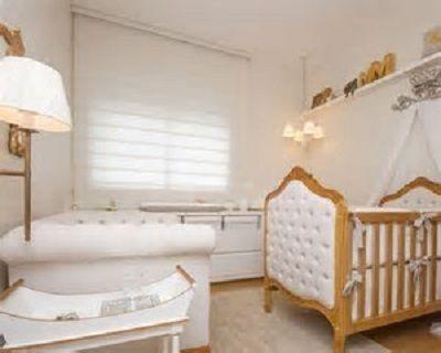 Apartamento 3 quartos + dce - sqs 406 - plano piloto - asa sul - brasília - df