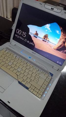 Notebook Acer 5920