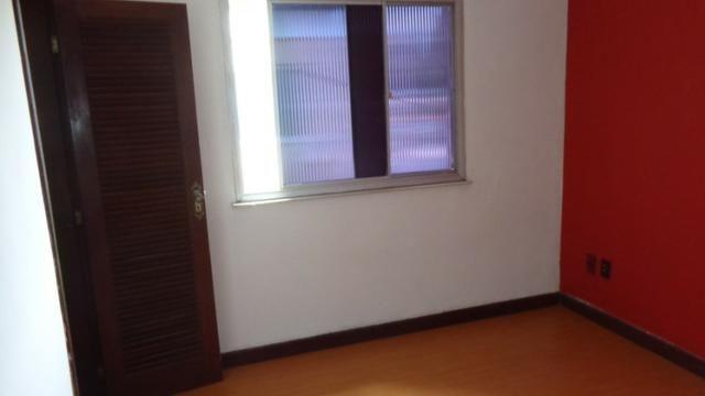 Apartamento São Sebastião, bonita vista para mata - Foto 8