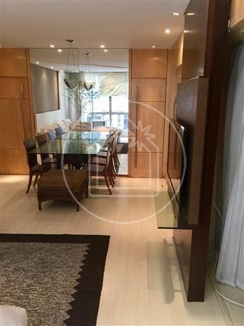 Apartamento à venda com 2 dormitórios em Lagoa, Rio de janeiro cod:812941 - Foto 5