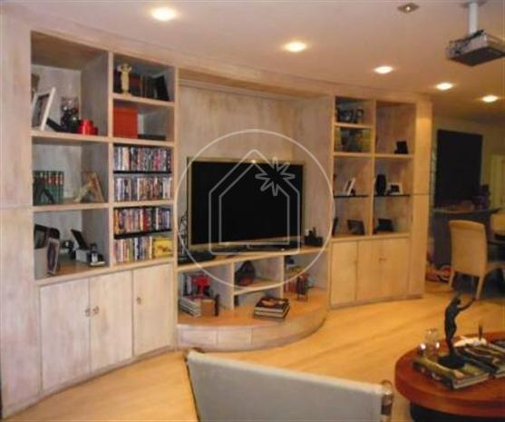 Apartamento à venda com 4 dormitórios em Ipanema, Rio de janeiro cod:759739 - Foto 3