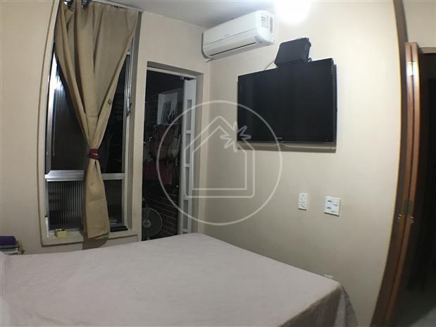 Apartamento à venda com 3 dormitórios em Portuguesa, Rio de janeiro cod:832275 - Foto 12