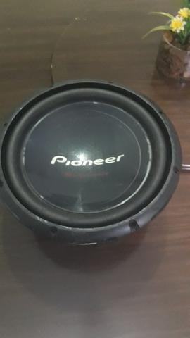 Vendo Auto Falante Sub Pioneer 1400