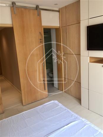 Apartamento à venda com 2 dormitórios em Lagoa, Rio de janeiro cod:812941 - Foto 19