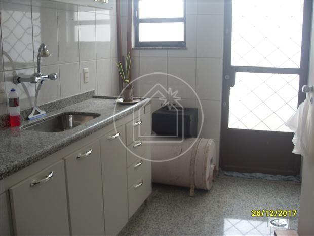 Apartamento à venda com 5 dormitórios em Flamengo, Rio de janeiro cod:816363 - Foto 19