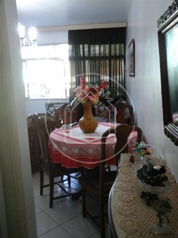 Apartamento à venda com 2 dormitórios em Jardim guanabara, Rio de janeiro cod:797671 - Foto 6