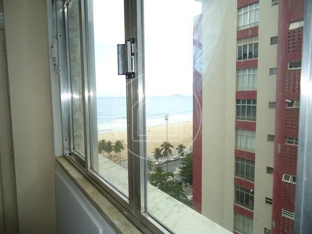 Apartamento à venda com 3 dormitórios em Leme, Rio de janeiro cod:786803 - Foto 11