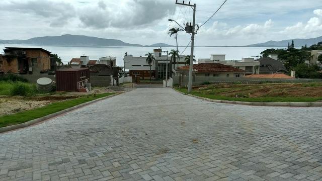 Terreno 458 m² com Vista para o Mar na Ponta de Baixo - São José - Foto 5