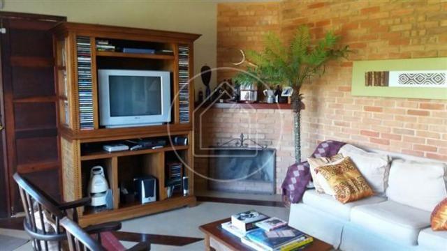 Casa à venda com 4 dormitórios em Itaipava, Petrópolis cod:788931 - Foto 5