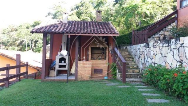 Casa à venda com 4 dormitórios em Itaipava, Petrópolis cod:788931 - Foto 14