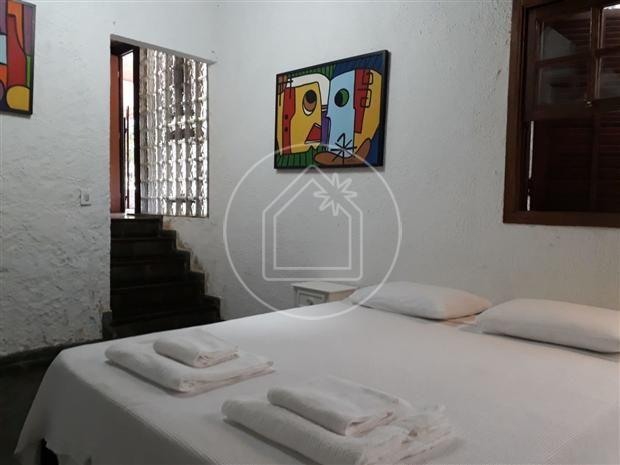 Casa à venda com 5 dormitórios em Cosme velho, Rio de janeiro cod:828126 - Foto 6