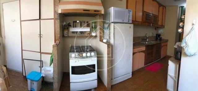 Apartamento à venda com 3 dormitórios em Copacabana, Rio de janeiro cod:595000 - Foto 19