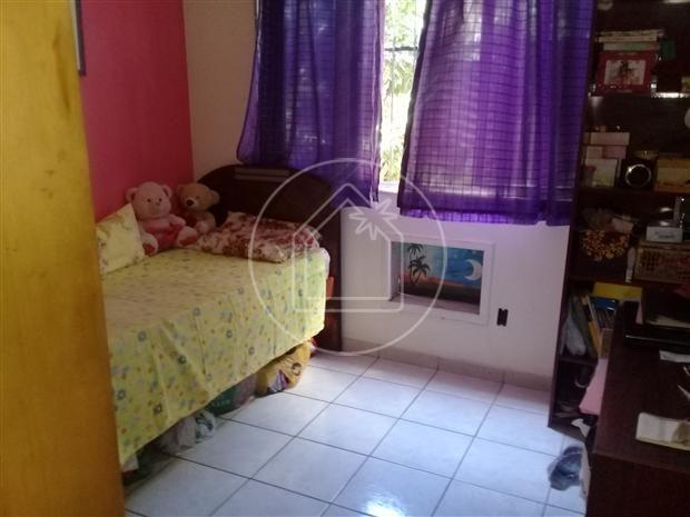 Apartamento à venda com 2 dormitórios em Moneró, Rio de janeiro cod:832734 - Foto 12