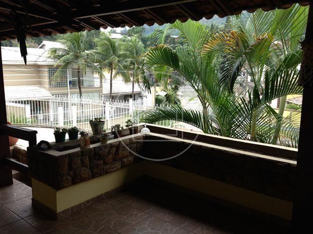 Casa de condomínio à venda com 4 dormitórios em Taquara, Rio de janeiro cod:819040 - Foto 5