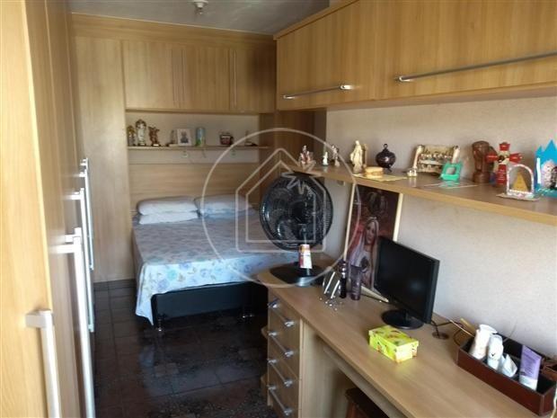 Apartamento à venda com 2 dormitórios em Tauá, Rio de janeiro cod:838368 - Foto 16