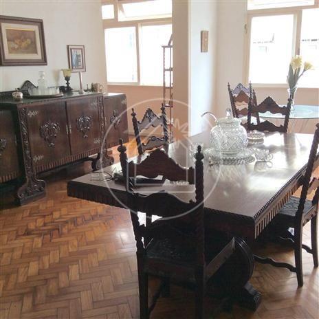 Apartamento à venda com 5 dormitórios em Copacabana, Rio de janeiro cod:267685 - Foto 9