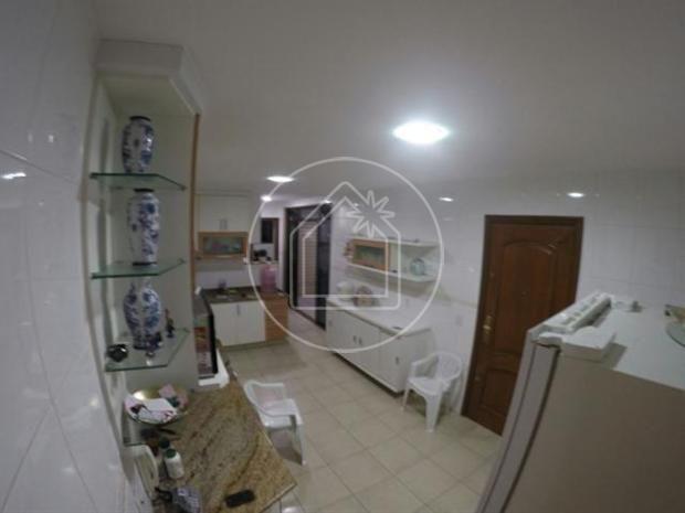 Apartamento à venda com 4 dormitórios em Jardim guanabara, Rio de janeiro cod:743156 - Foto 8