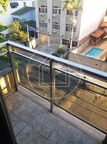 Apartamento à venda com 3 dormitórios em Tauá, Rio de janeiro cod:821307 - Foto 17