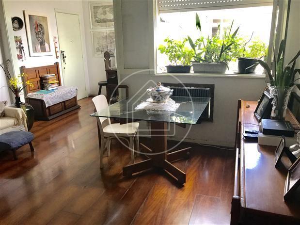 Apartamento à venda com 3 dormitórios em Copacabana, Rio de janeiro cod:791164
