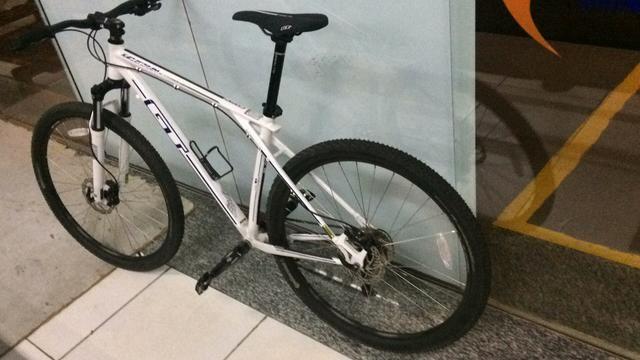Bike karakdram gt 29