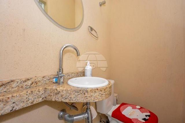 Casa de condomínio à venda com 3 dormitórios em Bairro alto, Curitiba cod:144090 - Foto 6