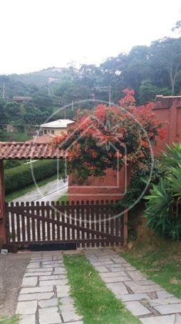 Casa à venda com 4 dormitórios em Itaipava, Petrópolis cod:788931 - Foto 20