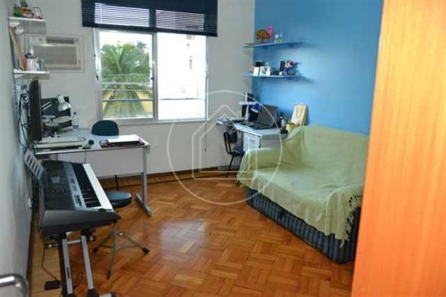 Apartamento à venda com 3 dormitórios em Jardim guanabara, Rio de janeiro cod:800748 - Foto 9
