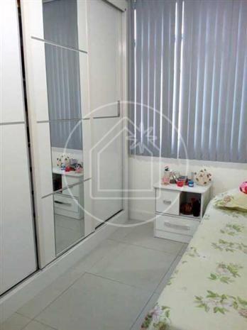 Apartamento à venda com 3 dormitórios em Moneró, Rio de janeiro cod:803008 - Foto 11