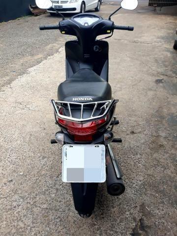 Honda Biz 125 ES Partida 2014