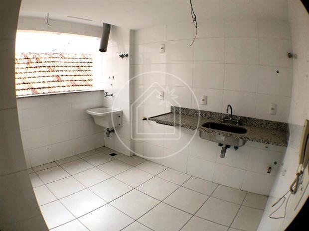 Apartamento à venda com 3 dormitórios em Botafogo, Rio de janeiro cod:831344 - Foto 10