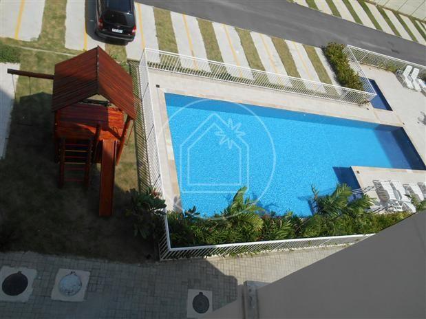 Apartamento à venda com 3 dormitórios em Jacarepaguá, Rio de janeiro cod:720505 - Foto 3